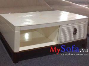 bàn sofa nhập khẩu, bàn sofa đẹp sang trọng