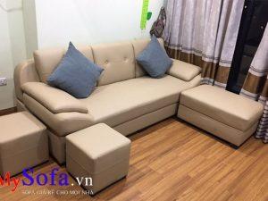 mẫu sofa văng đẹp, ghế sofa văng nhỏ