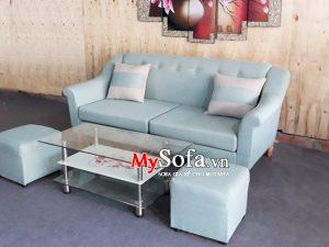 ghế sofa văng đẹp tại Bắc Ninh