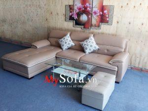 sofa góc bán tại bắc ninh