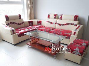 bàn ghế sofa giá rẻ tại bắc ninh