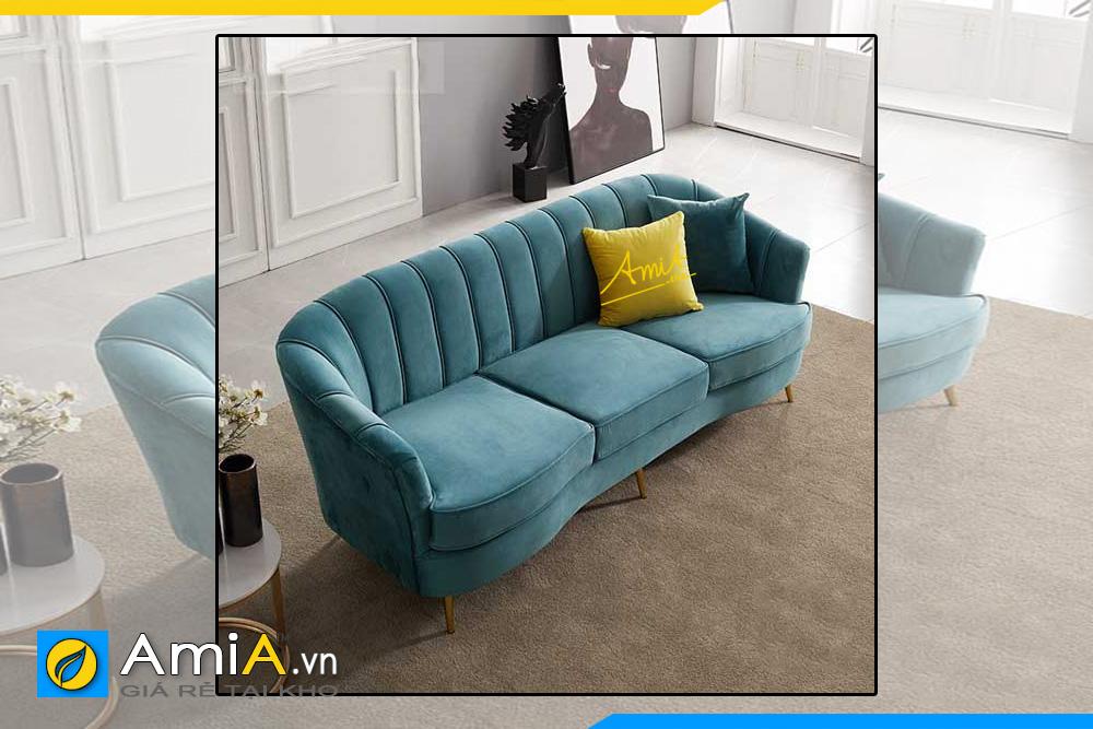 mua sofa văng nỉ nhung ở đâu giá rẻ đẹp