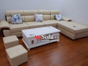 bán bộ ghế sofa da cao cấp tại Bắc Ninh