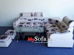 sofa giá rẻ bắc ninh