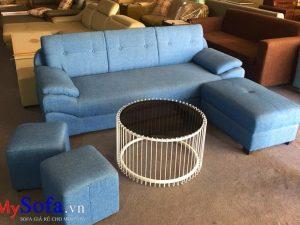 ghế sofa văng đẹp giá rẻ