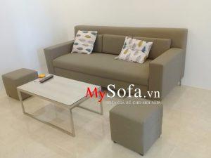 ghế sofa văng đẹp bán tại bắc ninh