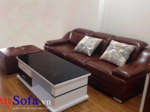 mẫu ghế sofa văng đẹp bán chạy