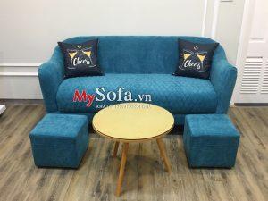 sofa phòng khách đẹp tại bắc ninh